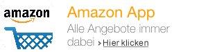 Die Amazon App f�r Handys und Tablets