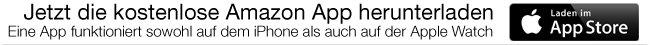 Amazon App für iPhone und Apple Watch