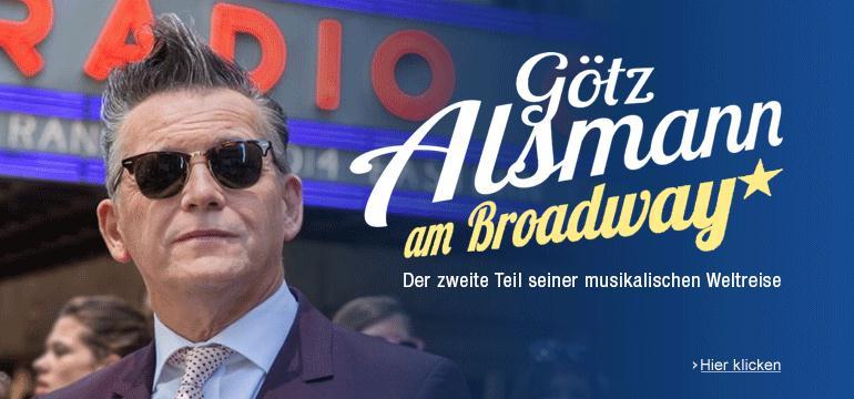 Götz Alsmann