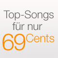 Top-Songs f�r 69 Cents
