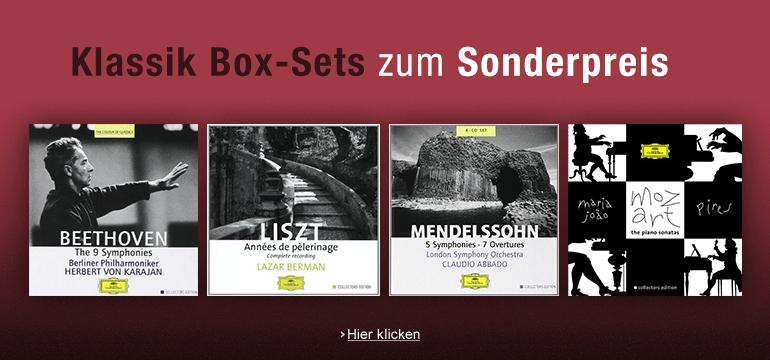 Klassik Boxsets