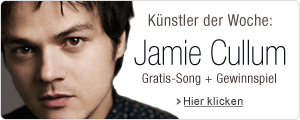Jamie Cullum
