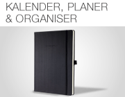 Kalender, Planer & Organizer