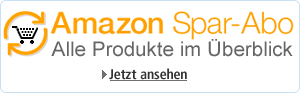Amazon Spar-Abo Homepage