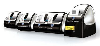 DYMO LabelWriter 450 Series