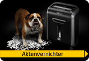 Fellowes Aktenvernichter