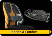 Fellowes Health & Comfort
