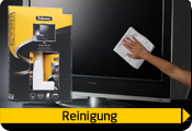 Fellowes Reinigung