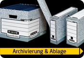 Fellowes Archivierung & Ablage