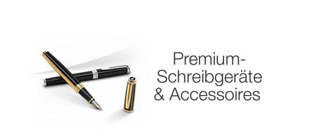 Premium-Schreibgeräte
