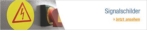 HERMA Signalschilder