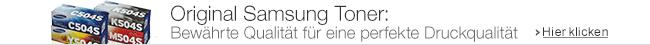Samsung Original Toner