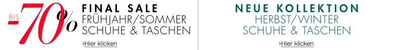 Sale Schuhe SSV 2014/Neue Kollektion HW14