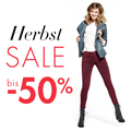 Fashion Herbst Sale