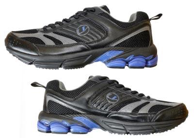 Ultrasport Erwachsenen Outdoor Sport- und Laufschuhe – Velocity inkl. 1 Paar Schnürsenkel in Kontrastfarbe zum Wechseln