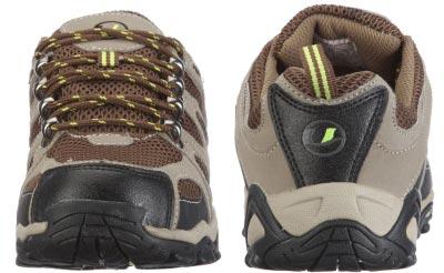 Ultrasport Hiker Unisex Erwachsenen Outdoor – Trekking – Wander - Nordic Walking Schuhe - Weitere Features