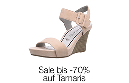 Tamaris im Sale