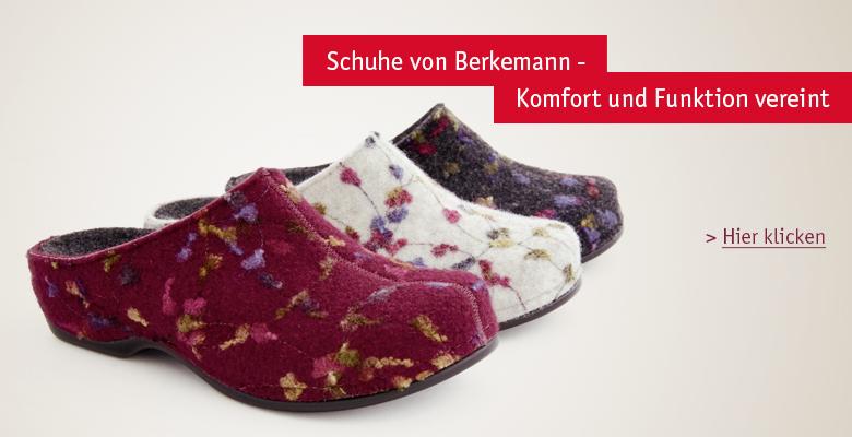Berkemann Kollektion Herbst/Winter 2014