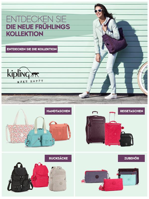 Kipling Shop