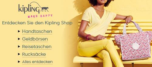 Kipling Taschen auf Amazon.de