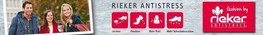 Willkommen im Rieker-Online-Shop bei Amazon.de