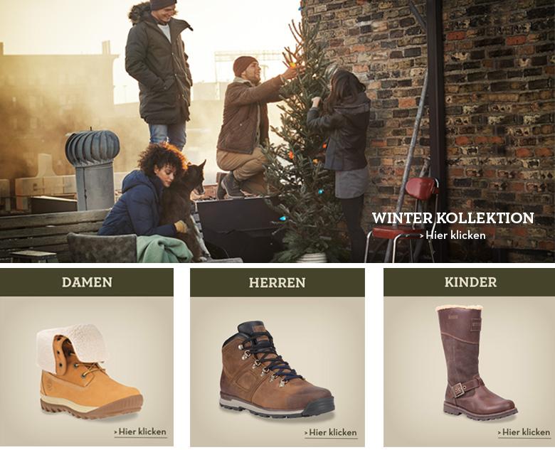 Timberland Schuhe Winter 2015