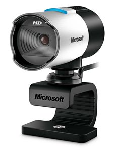 Microsoft LifeCam Studio
