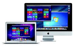 Parallels Desktop 9 für Mac