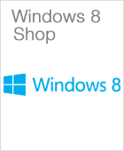 Windows 8 Shop