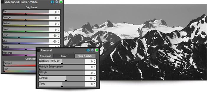 Foto-Workflow