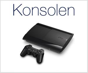 PlayStation 3 Konsolen