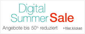 Digital Summer Sale
