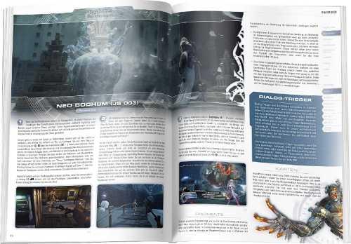 Final Fantasy XIII-2 - Das offizielle Lösungsbuch, Abbildung #01