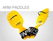 Arm-Paddles