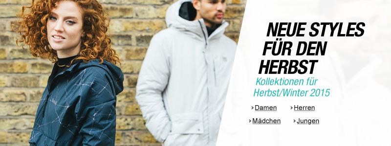 Streetwear: Neue Kollektionen