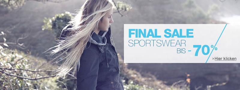 WSV: Sportswear Angebote