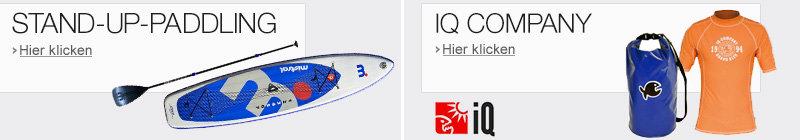 SUP IQ company