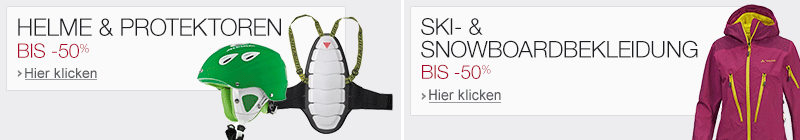 Angebote Wintersport