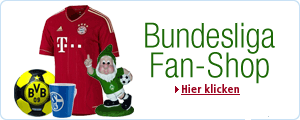 Bundesliga Fan-Shop