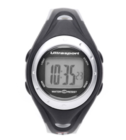 Ultrasport Run 50 Heart-Rate Monitor with chest strap