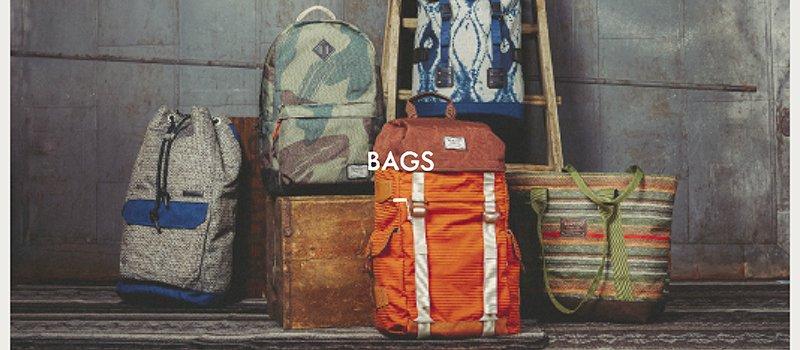 Burton Bags