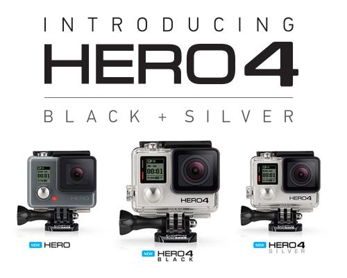 GoPro Sets