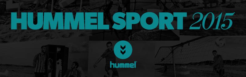 HUmmel New 2015
