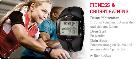 Fitness und Crosstraining