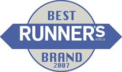 Runner's World Best Brand