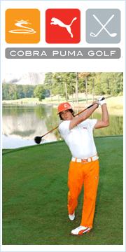 Puma Golf Kollektion