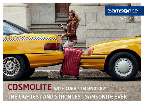 Samsonite Shop neu bei Amazon.de