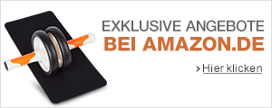Exklusive Angebote bei Amazon.de