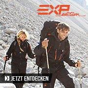 Tatonka Expedition