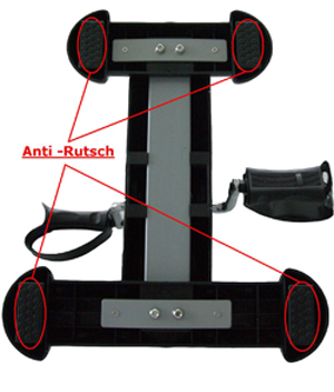 Ultrafit stepper